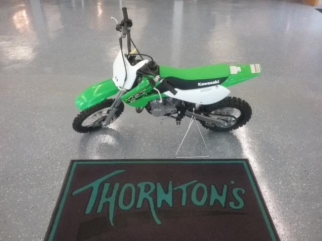 2018 Kawasaki KX 65 at Thornton's Motorcycle - Versailles, IN