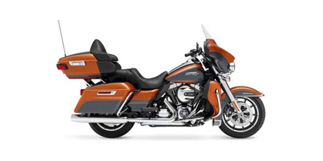2015 Harley-Davidson Electra Glide Ultra Classic at Thornton's Motorcycle - Versailles, IN
