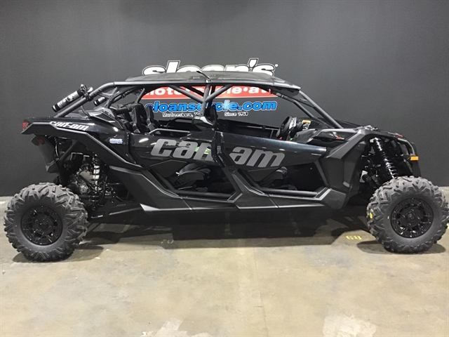 2020 Can-Am Maverick X3 MAX X rs TURBO RR at Sloans Motorcycle ATV, Murfreesboro, TN, 37129