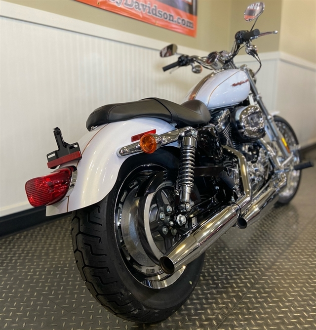 2007 Harley-Davidson Sportster 1200 Custom at Gasoline Alley Harley-Davidson (Red Deer)