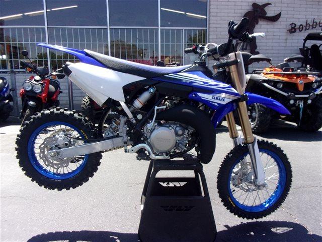 2018 Yamaha YZ65 at Bobby J's Yamaha, Albuquerque, NM 87110