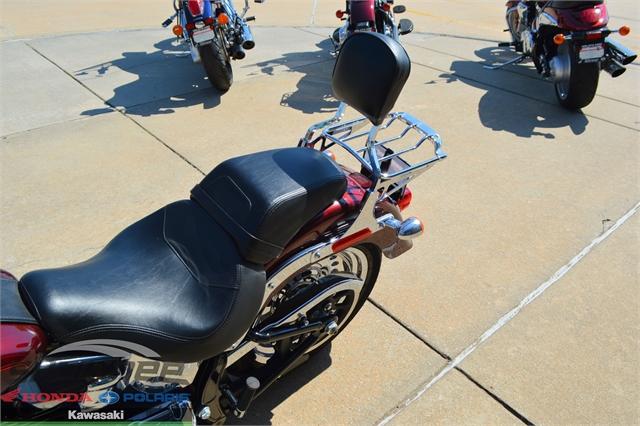 2015 Harley-Davidson Softail Fat Boy at Shawnee Honda Polaris Kawasaki