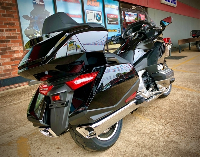 2019 Honda Gold Wing Tour DCT at Wild West Motoplex