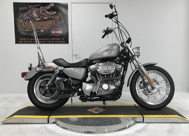 2007 Harley-Davidson Sportster 883 Low at Mike Bruno's Northshore Harley-Davidson