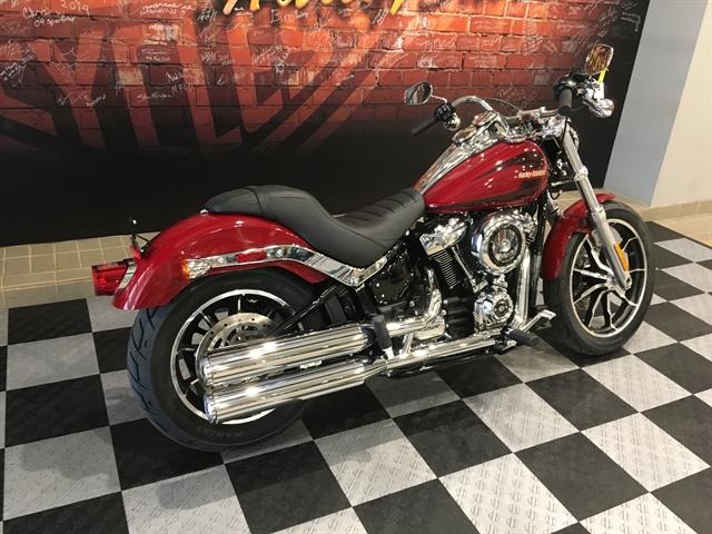 2020 Harley-Davidson Softail Low Rider at Worth Harley-Davidson
