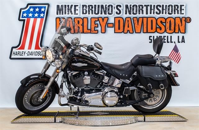 2009 Harley-Davidson FLSTF SHRINE at Mike Bruno's Northshore Harley-Davidson
