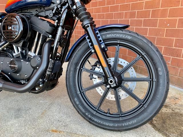2020 Harley-Davidson Sportster Iron 1200 at Arsenal Harley-Davidson
