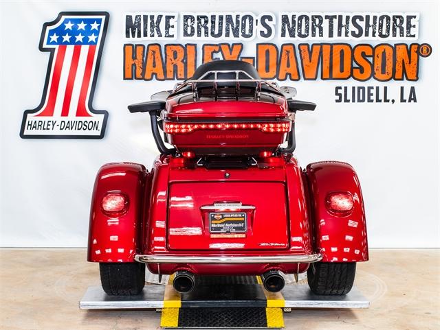 2018 Harley-Davidson Trike Tri Glide Ultra at Mike Bruno's Northshore Harley-Davidson