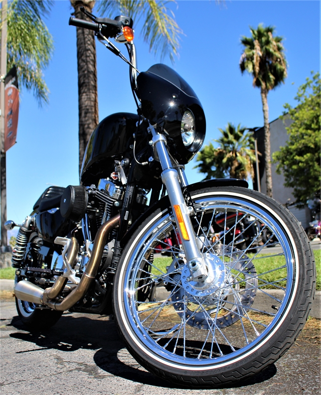2016 Harley-Davidson Sportster Seventy-Two at Quaid Harley-Davidson, Loma Linda, CA 92354