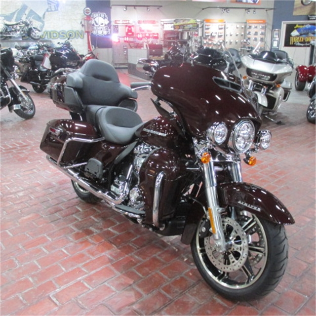 2021 Harley-Davidson Grand American Touring Ultra Limited at Bumpus H-D of Memphis