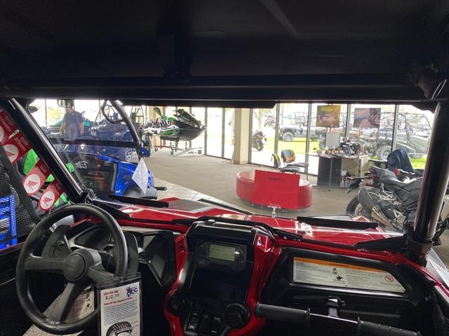 2019 Honda Talon 1000X at Dale's Fun Center, Victoria, TX 77904