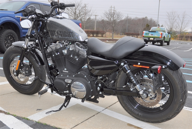 2014 Harley-Davidson Sportster Forty-Eight at All American Harley-Davidson, Hughesville, MD 20637