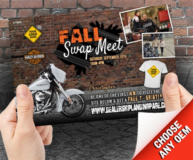 2018 FALL Fall Swap Meet Powersports at PSM Marketing - Peachtree City, GA 30269