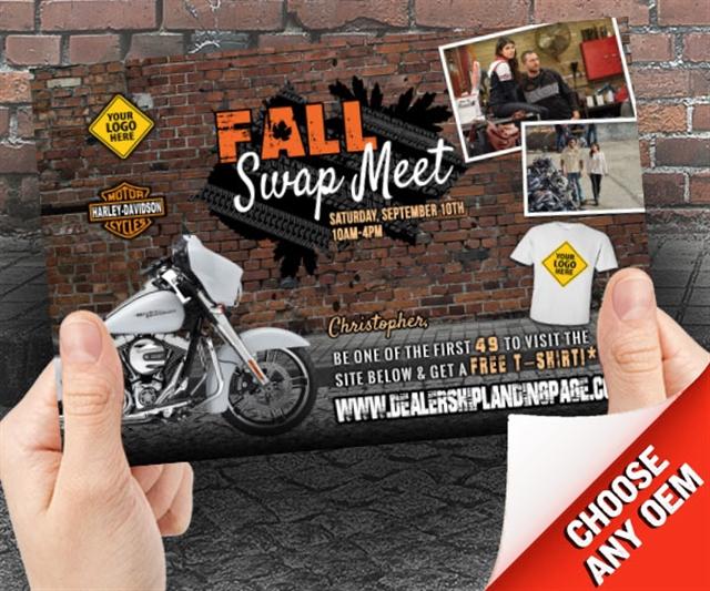 Fall Swap Meet Powersports at PSM Marketing - Peachtree City, GA 30269