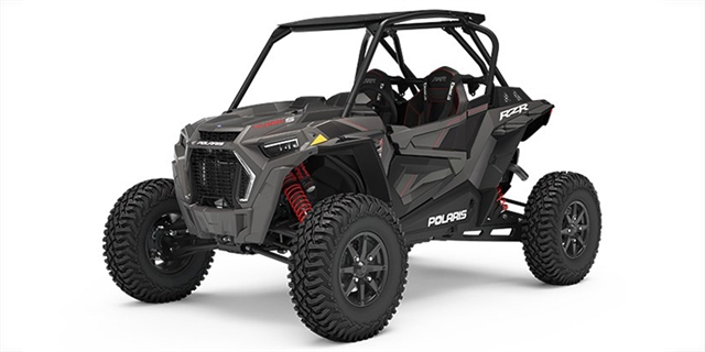 2019 Polaris RZR XP® Turbo S at Lynnwood Motoplex, Lynnwood, WA 98037