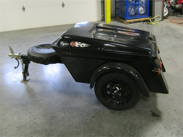 2005 American Legend Pull Trailer at Brenny's Motorcycle Clinic, Bettendorf, IA 52722
