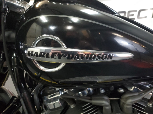 2018 Harley-Davidson Softail Heritage Classic at Used Bikes Direct