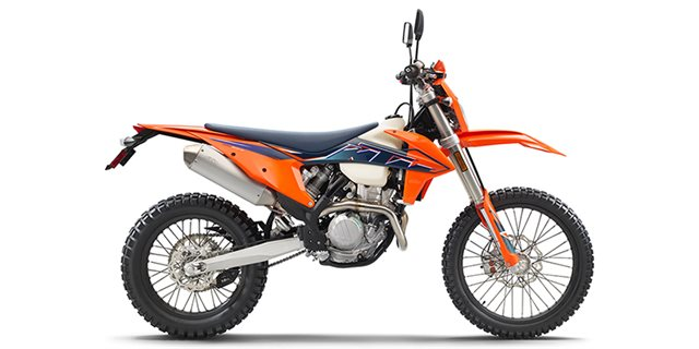 2022 KTM EXC 350 F at Yamaha Triumph KTM of Camp Hill, Camp Hill, PA 17011