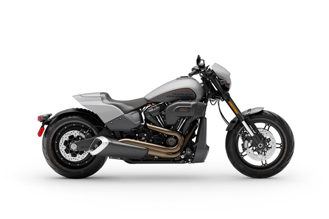 2020 Harley-Davidson Softail FXDR 114 at Harley-Davidson of Macon