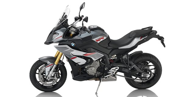 2016 BMW S 1000 XR at Southern Illinois Motorsports