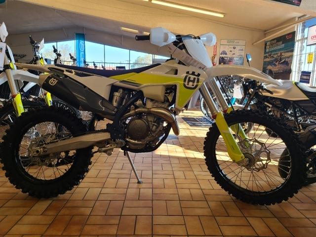 2021 Husqvarna FX 350 at Bobby J's Yamaha, Albuquerque, NM 87110