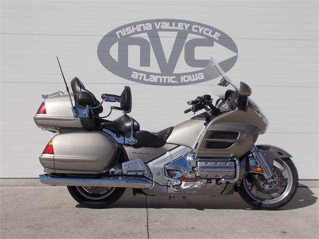 2003 Honda Gold Wing ABS at Nishna Valley Cycle, Atlantic, IA 50022