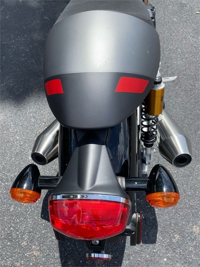 2020 Triumph Thruxton RS at Tampa Triumph, Tampa, FL 33614