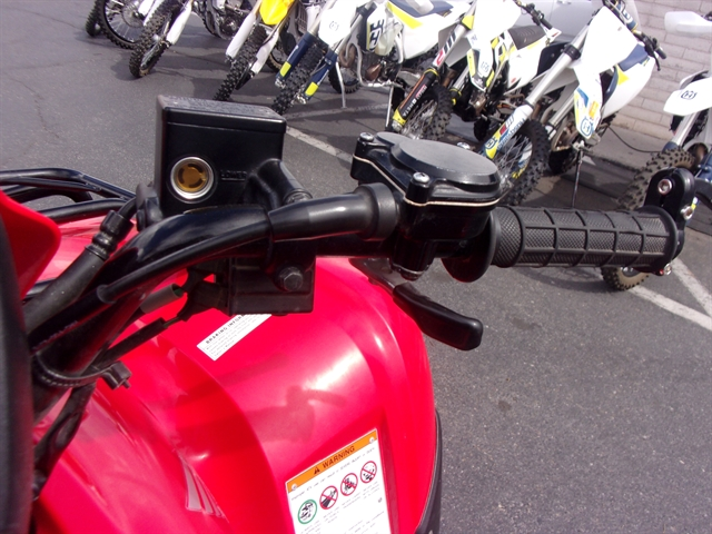 2013 Honda FourTrax Foreman 4x4 ES With Power Steering at Bobby J's Yamaha, Albuquerque, NM 87110