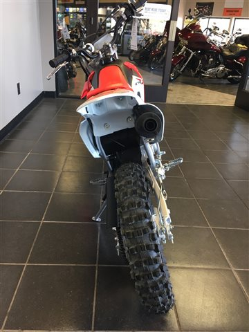 2018 Honda CRF 125F at Champion Motorsports, Roswell, NM 88201
