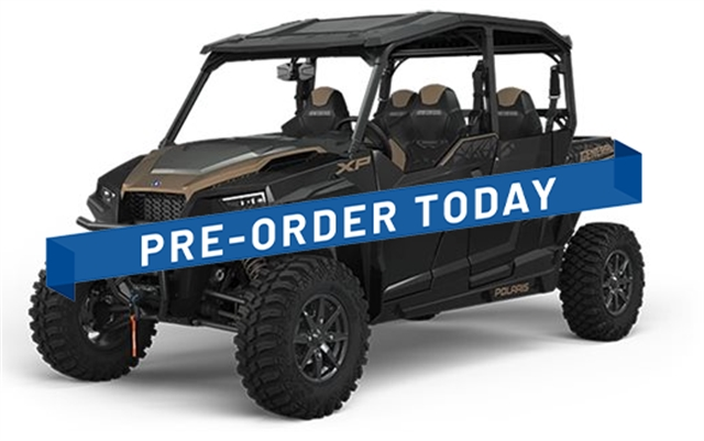 2022 Polaris GENERAL XP 4 Deluxe at Extreme Powersports Inc