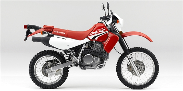 2019 Honda XR 650L at Nishna Valley Cycle, Atlantic, IA 50022