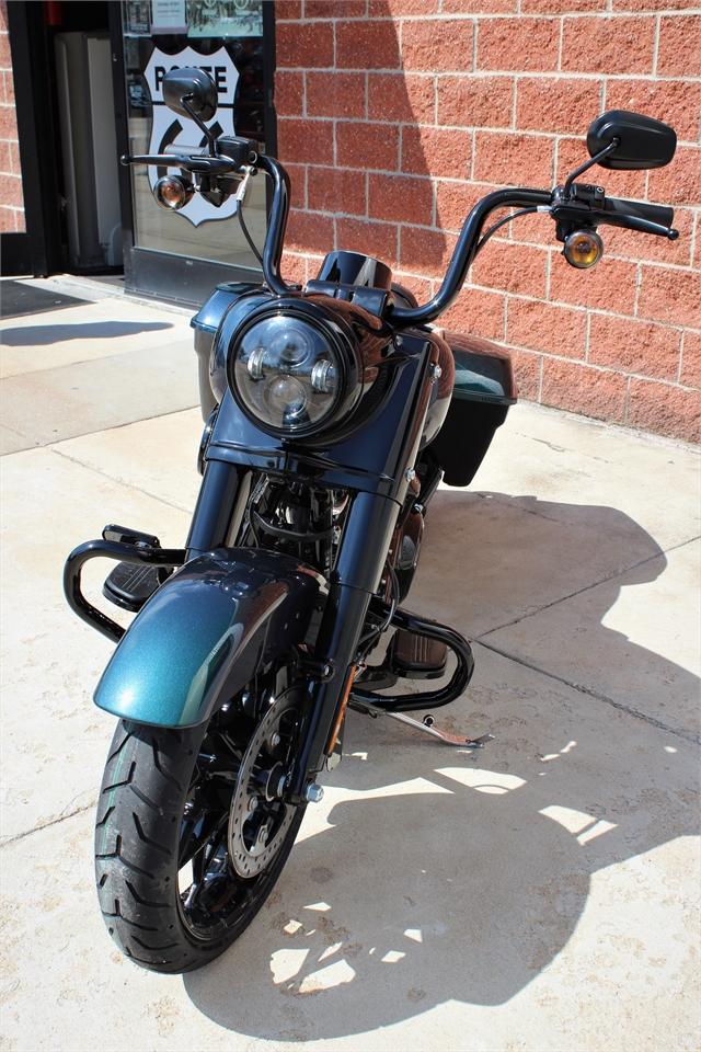 2021 Harley-Davidson Touring Road King Special at Doc's Harley-Davidson