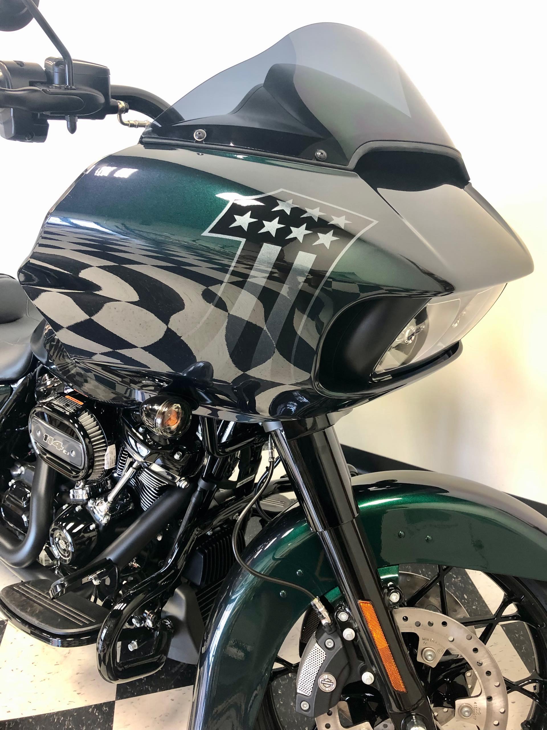 2021 Harley-Davidson Touring Road Glide Special at Deluxe Harley Davidson