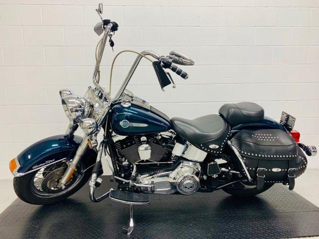 2002 HD FLSTC at Destination Harley-Davidson®, Silverdale, WA 98383
