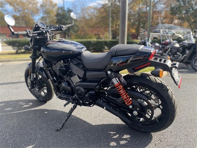 2020 Harley-Davidson Street Street Rod at Southside Harley-Davidson