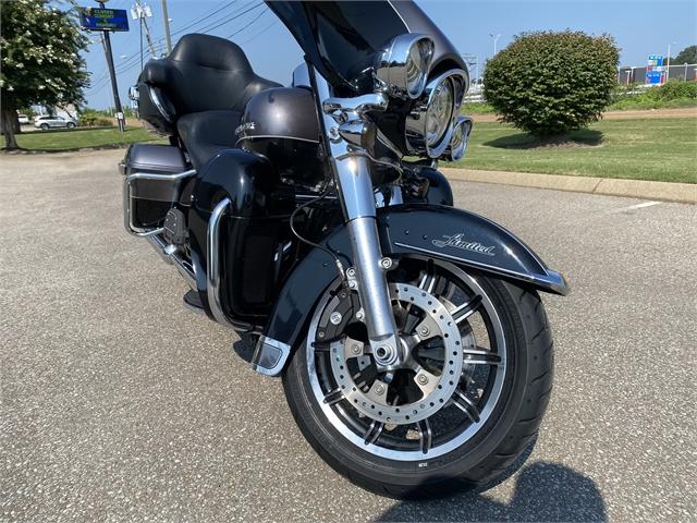 2014 Harley-Davidson Electra Glide Ultra Limited at Bumpus H-D of Jackson