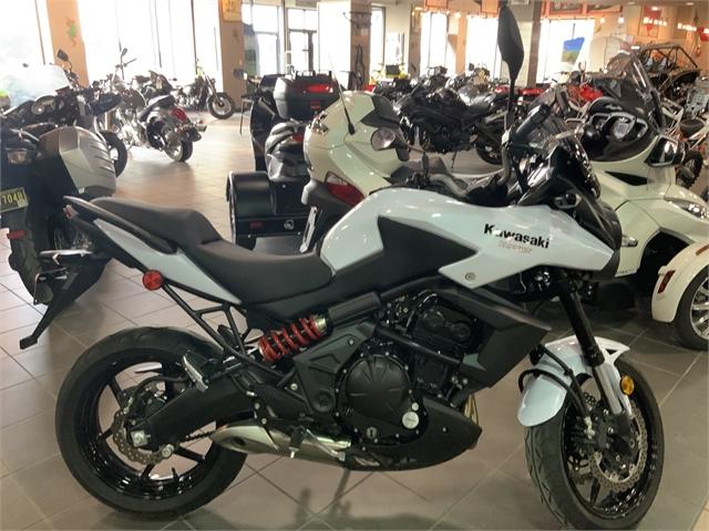 2013 Kawasaki Versys Base at Midland Powersports