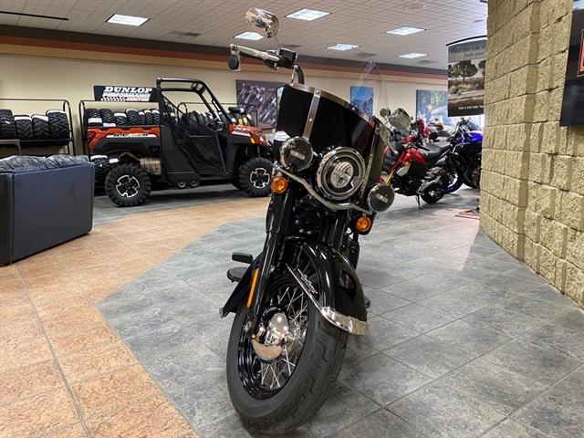2018 Harley-Davidson Softail Heritage Classic at Waukon Harley-Davidson, Waukon, IA 52172