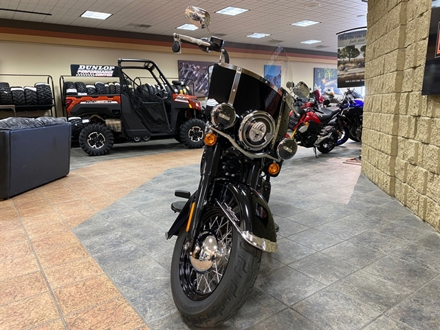 2018 Harley-Davidson Softail Heritage Classic at Waukon Harley-Davidson, Waukon, IA 52172