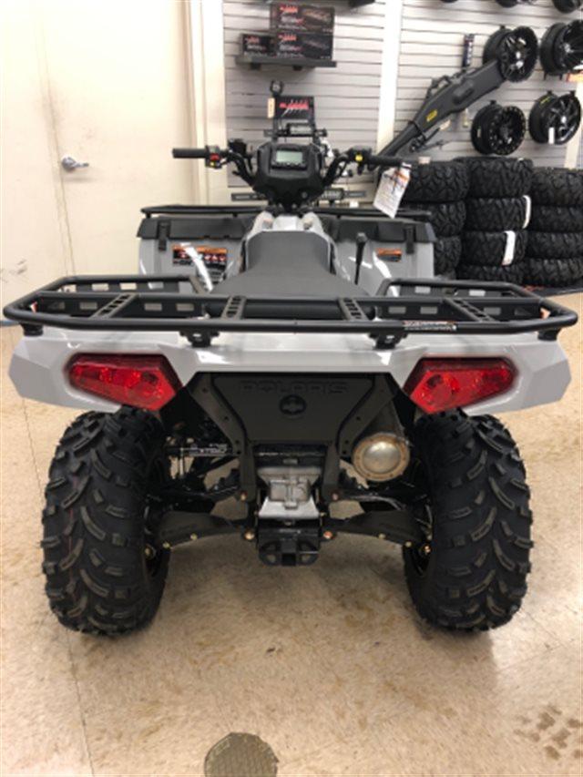 2019 Polaris Sportsman 450 H.O. Utility Edition at Sloan's Motorcycle, Murfreesboro, TN, 37129