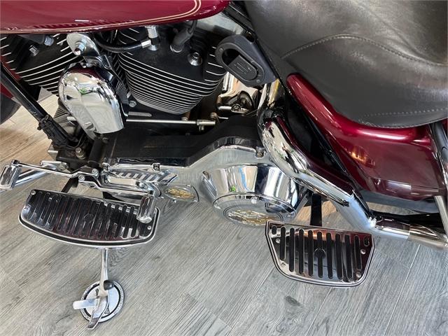 2004 Harley-Davidson Electra Glide Classic at Jacksonville Powersports, Jacksonville, FL 32225
