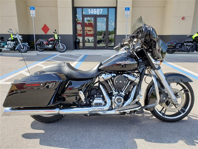 2017 Harley-Davidson Street Glide Special at Fort Myers