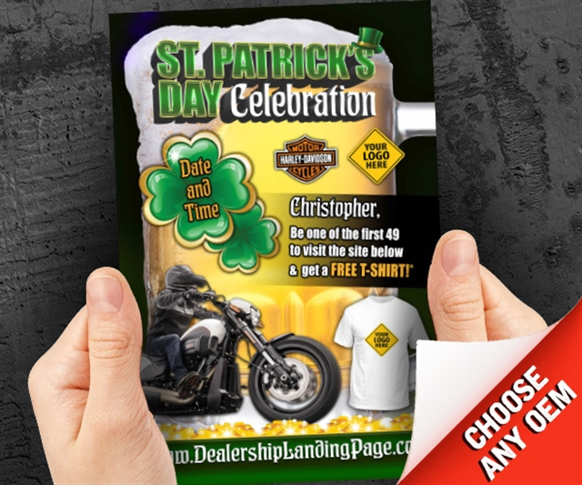 St Patricks Day  at PSM Marketing - Peachtree City, GA 30269