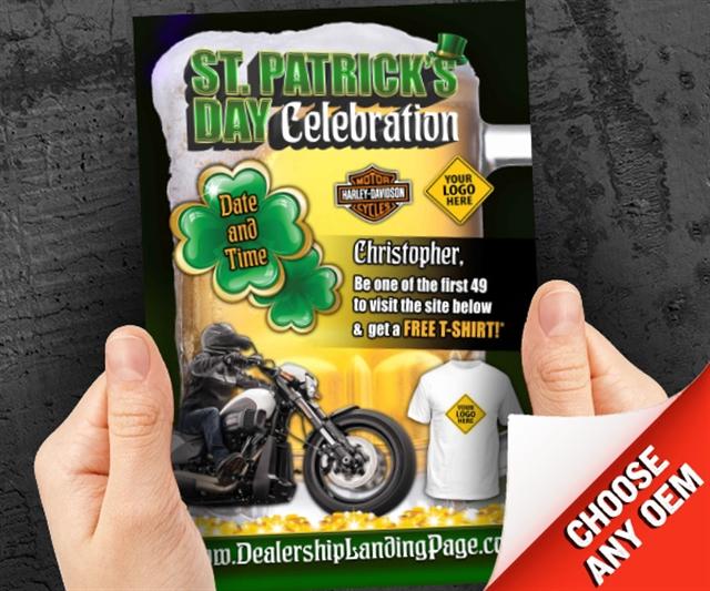 St Patricks Day  at PSM Marketing - Peachtree City, GA 30269