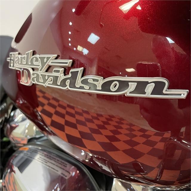 2017 Harley-Davidson Street Glide Special at Harley-Davidson of Indianapolis