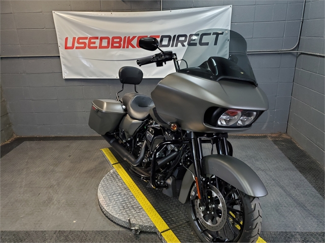 2019 Harley-Davidson Road Glide Special at Used Bikes Direct