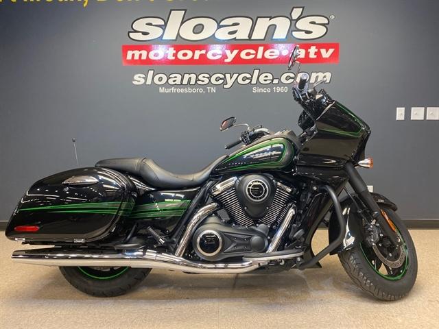 2018 Kawasaki Vulcan 1700 Vaquero ABS at Sloans Motorcycle ATV, Murfreesboro, TN, 37129