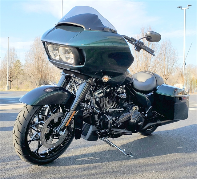 2021 Harley-Davidson Touring FLTRXS Road Glide Special at All American Harley-Davidson, Hughesville, MD 20637
