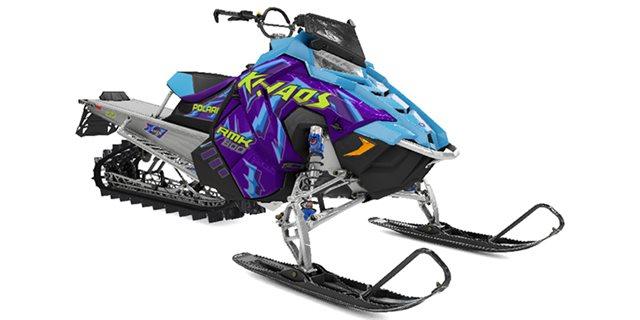 2020 Polaris RMK KHAOS 800 155 at Cascade Motorsports