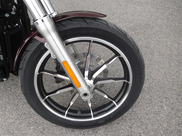 2019 Harley-Davidson Softail Low Rider at Bumpus H-D of Murfreesboro